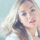 beauty portrait by kitza