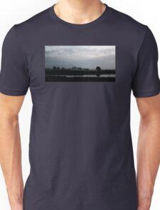 Scrabo In The Mist Unisex T-Shirt