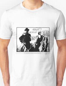 Durutti Column Situationist Coup Unisex T-Shirt