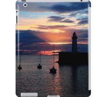The Dee, Sunrise iPad Case/Skin