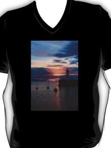 The Dee, Sunrise T-Shirt
