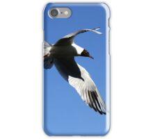 Not Jonathan Livingston iPhone Case/Skin