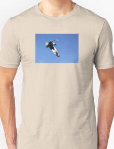 Not Jonathan Livingston Unisex T-Shirt