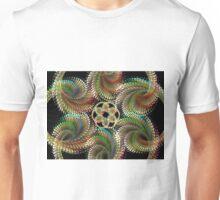 Exspiralation 12/31/2014 Unisex T-Shirt