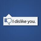 Dislike by SJ-Graphics