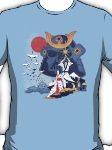Samurai Wars T-Shirt