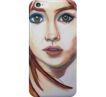 Together or Not at all iPhone Case/Skin