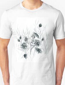 Wildflower Fae Unisex T-Shirt