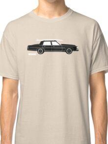 ROAM Rat Caddy Surfer  Classic T-Shirt