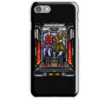 Friends in Time - Part II iPhone Case/Skin