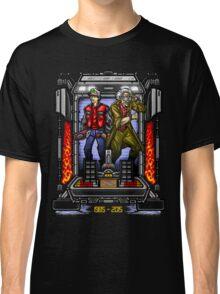 Friends in Time - Part II Classic T-Shirt