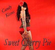 sweet cherry pie by missnic