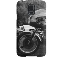 the rider- CRY BABY Samsung Galaxy Case/Skin