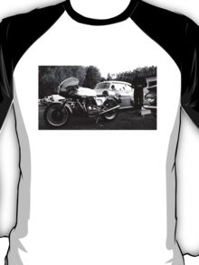 the rider- CRY BABY T-Shirt
