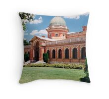 Court House, Goulburn, NSW, Australia Throw Pillow