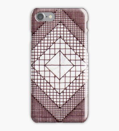 Fade Out iPhone Case/Skin