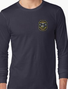 Haven Police Department Long Sleeve T-Shirt
