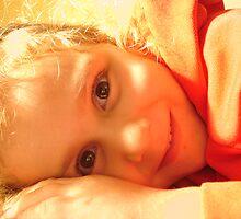 Golden Dream by Celeste Thinks