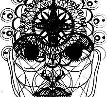 Third Eye by abigail abbott