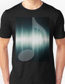 Music Sound Wave T-Shirt