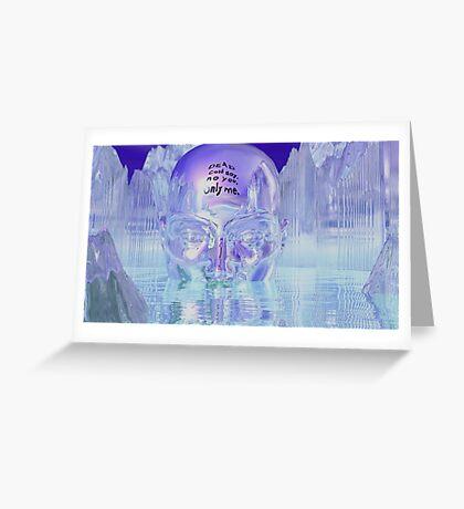 Dead Greeting Card