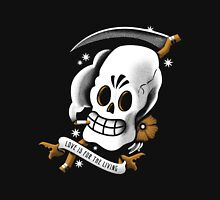 Travel Agent of the Dead T-Shirt