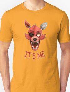 FIVE NIGHTS AT FREDDY'S-FOXY-IT'S ME T-Shirt