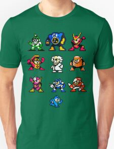 Mega Man 2 T-Shirt