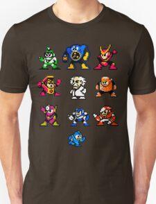 Mega Man 2 T-Shirt