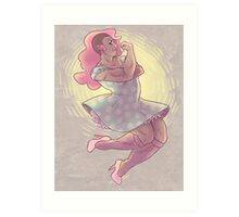 Lookin' Good, Sunshine! Art Print