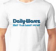 Daily Warez 2 Unisex T-Shirt