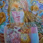 Kate Miller-Heidke by robyn nuttall