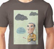 The philosopher Unisex T-Shirt