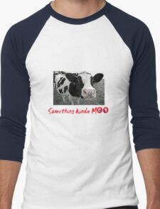 Something kinda moo T-Shirt