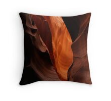 Secret Canyon 36 Throw Pillow