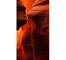 Secret Canyon 82 Photographic Print