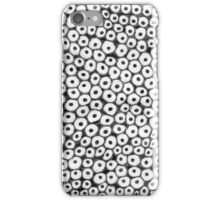 Frog Spawn iPhone Case/Skin