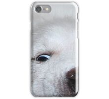 I Can't Believe My Eyes! iPhone Case/Skin