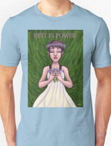 Leelah Alcorn: Rest In Power T-Shirt