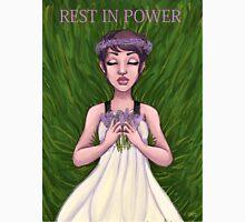 Leelah Alcorn: Rest In Power Unisex T-Shirt
