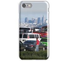 View towards San Francisco iPhone Case/Skin