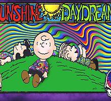 SUNSHINE DAYDREAM by chinacat65