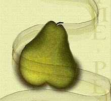 Fine Pear by cdwork