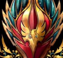 Blood elf emblem  Sticker