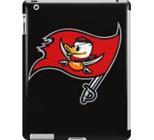 """Marcus Mariota Buccaneers"" iPad Case/Skin"