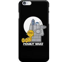 Peanut Wars iPhone Case/Skin