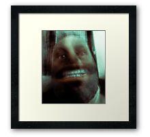 Self I Framed Print