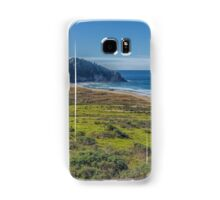 Point Sur Samsung Galaxy Case/Skin
