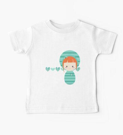 mint doll ♥ Baby Tee