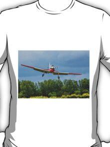 DHC-1 Chipmunk T.10 WD390/68 G-BWNK T-Shirt